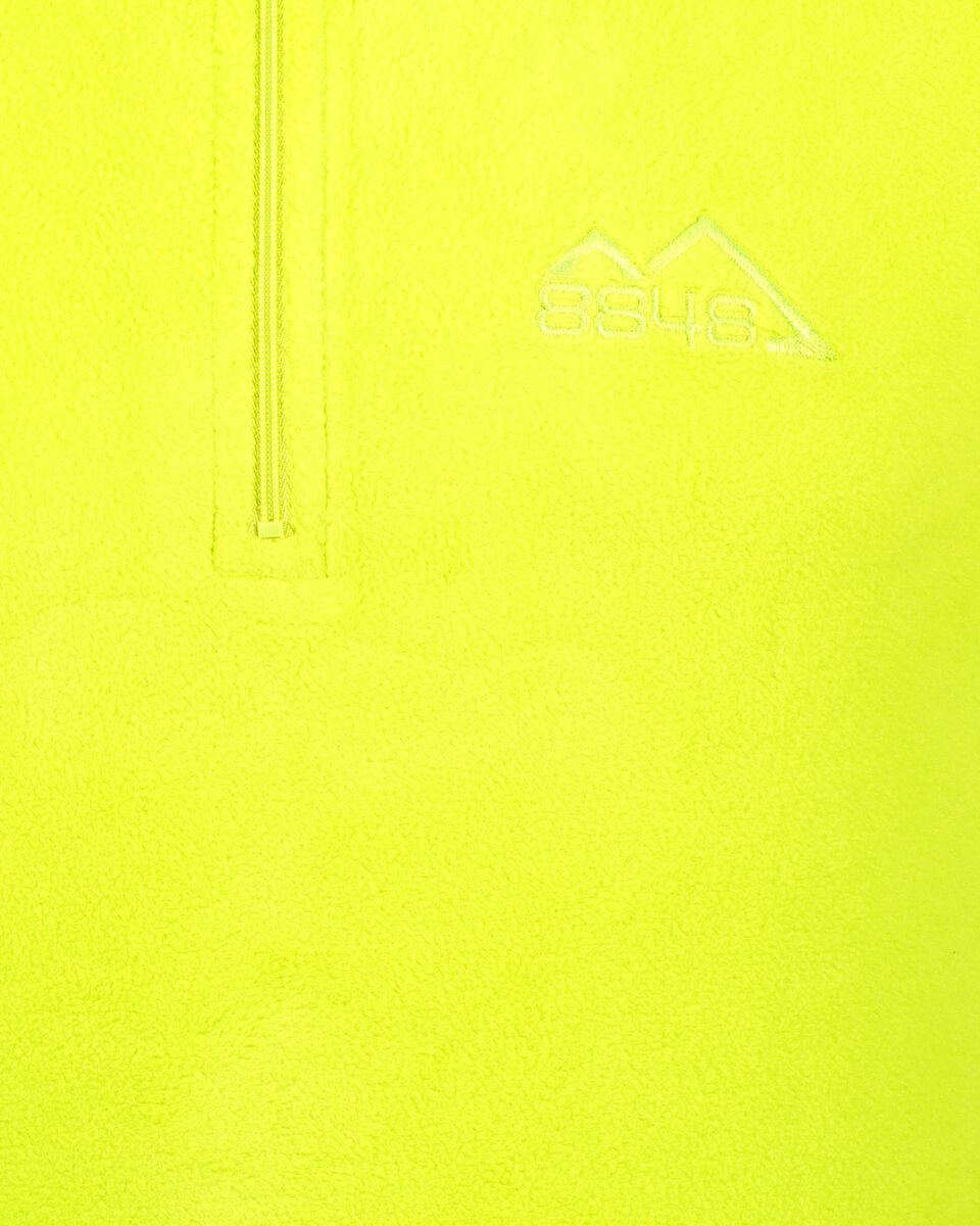 Micropile 8848 HALF ZIP M S1148755 scatto 4