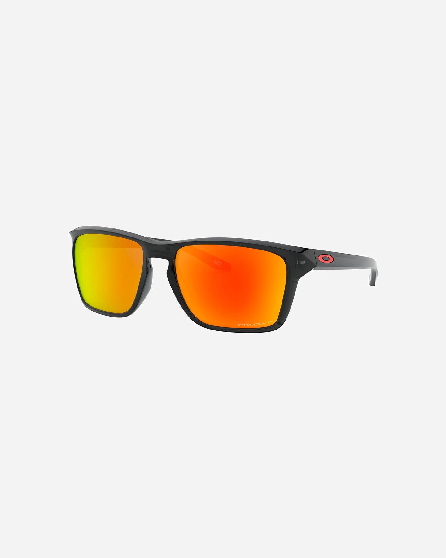 Occhiali OAKLEY SYLAS S5221237|0557|57 scatto 0