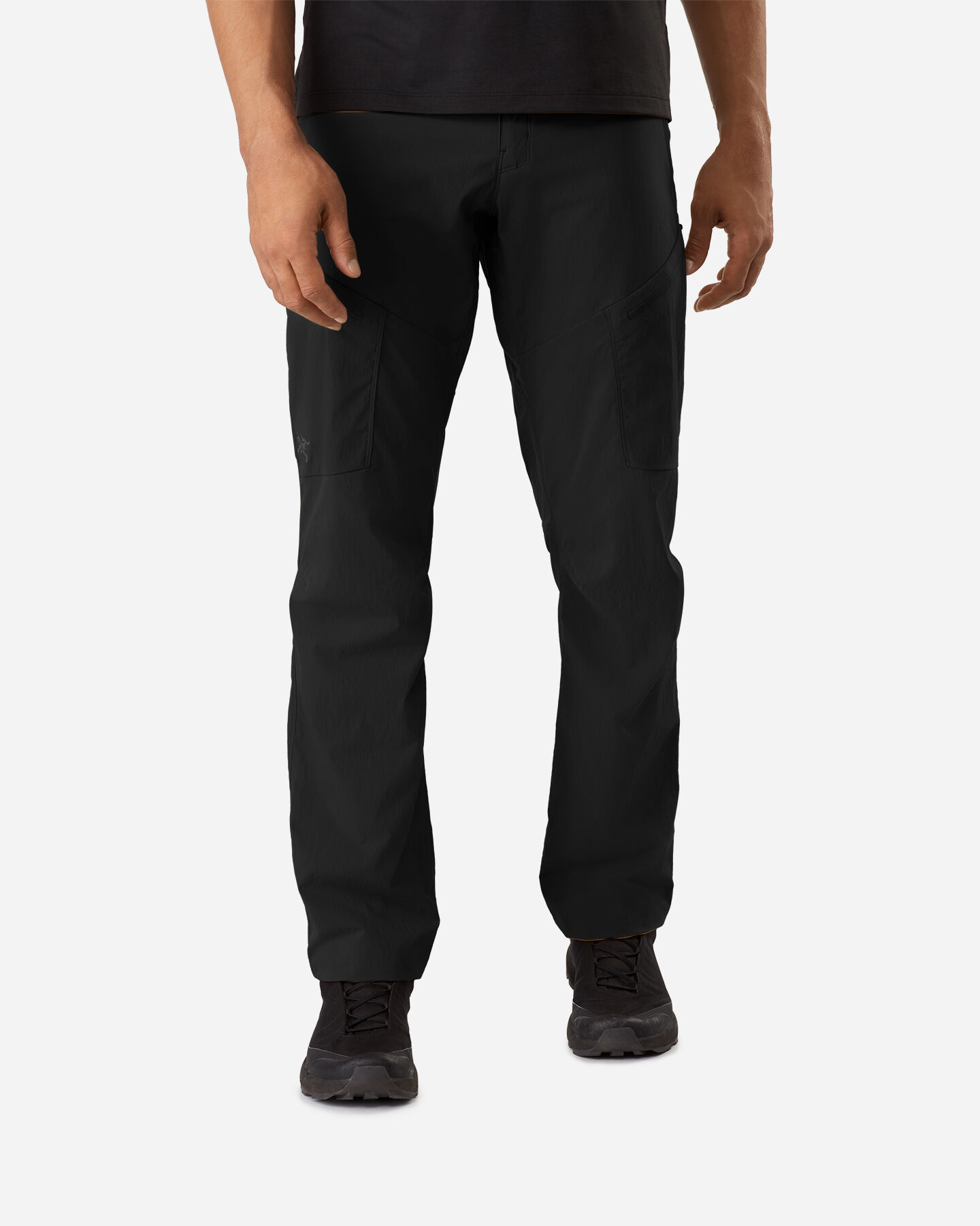Pantalone outdoor ARC'TERYX PALISADE M S4075200 scatto 1