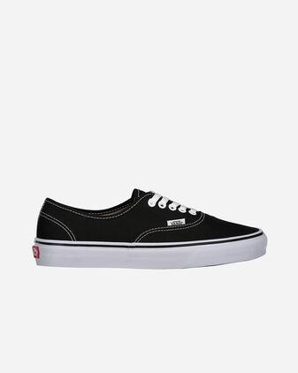 Scarpe sneakers VANS AUTHENTIC M