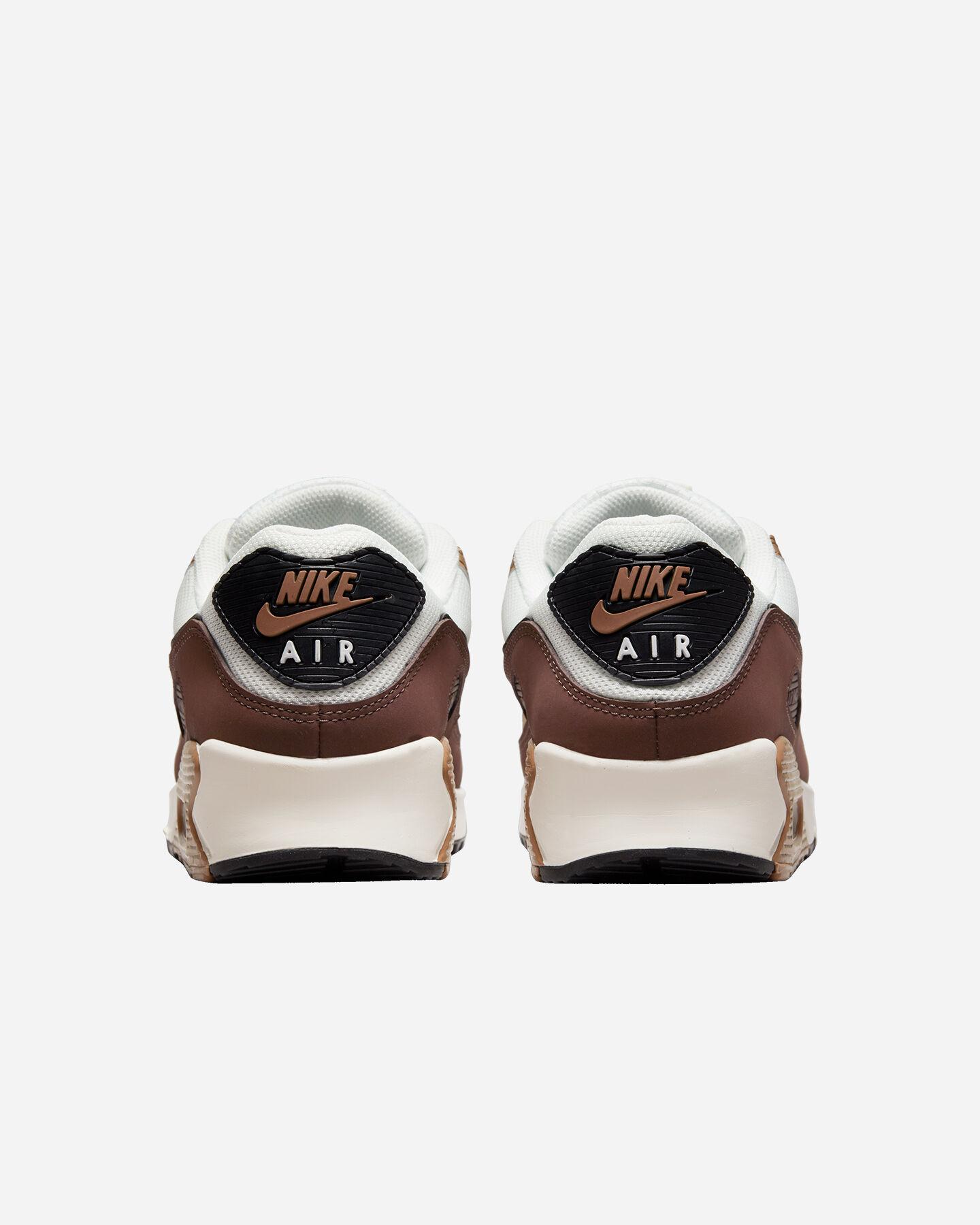 Scarpe sneakers NIKE AIR MAX 90 M S5321613 scatto 4