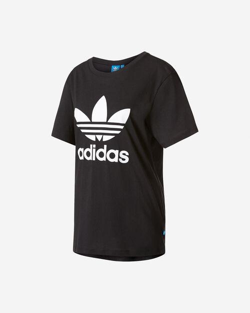 T-Shirt ADIDAS BOYFRIEND TREFOIL TEE W