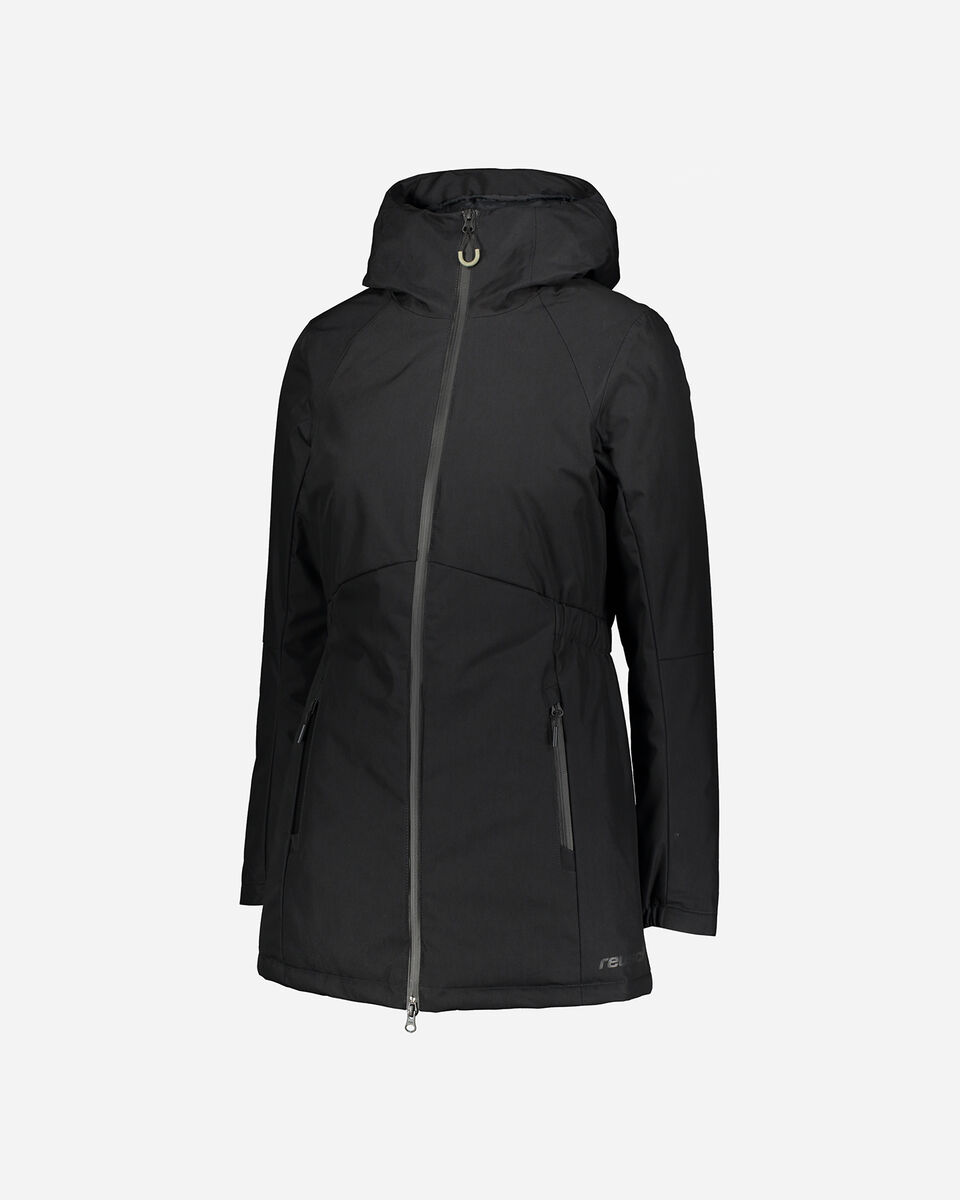 Giacca outdoor REUSCH PADDED HOODIE W S4081880 scatto 0