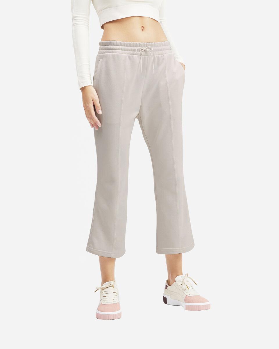 Pantalone PUMA CALI W S5096039 scatto 2
