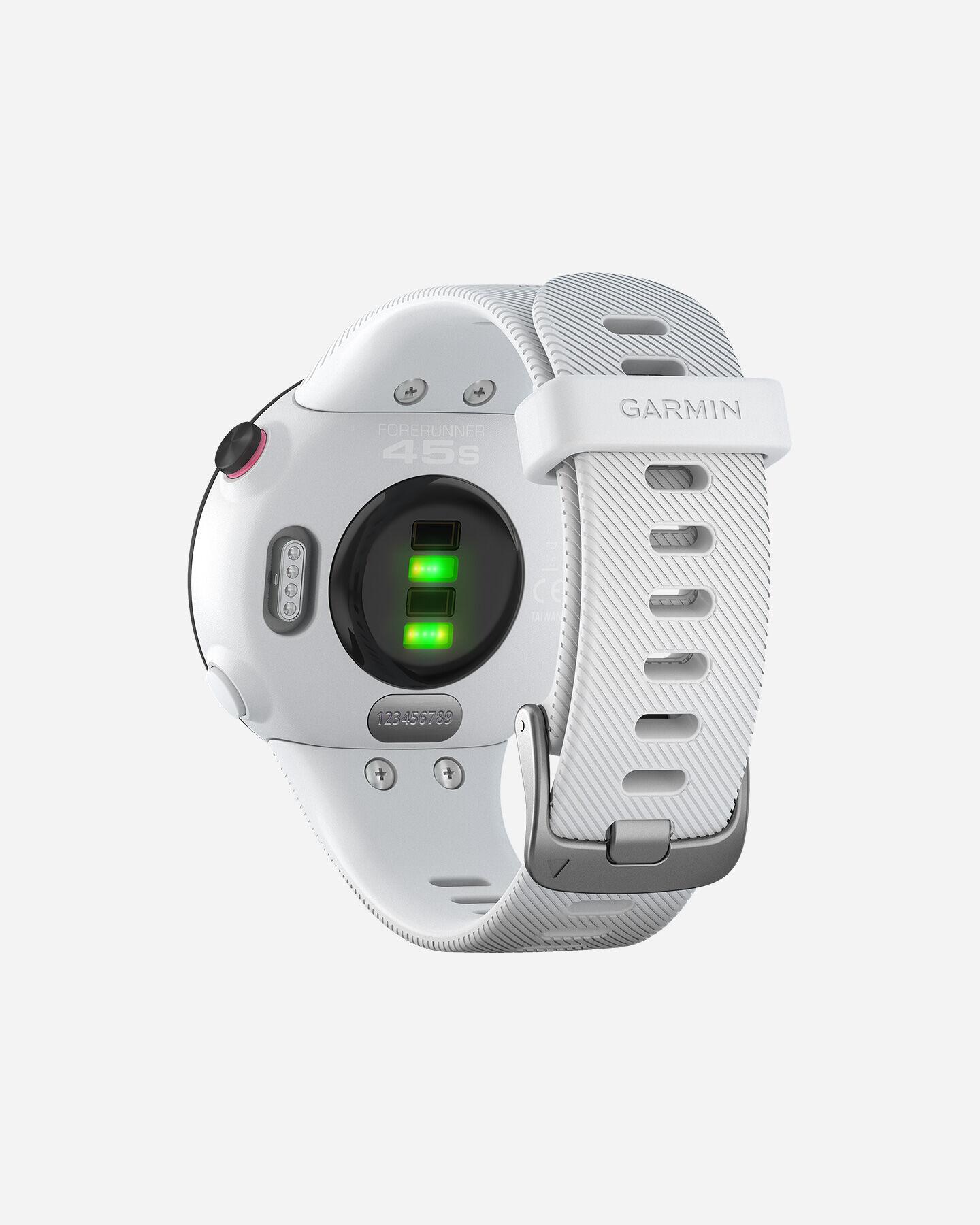 Orologio multifunzione GARMIN FORERUNNER 45 S4073508 scatto 4