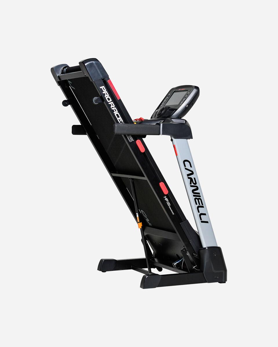 Tapis roulant CARNIELLI HP PRO RACE PLUS S5266091|1|UNI scatto 1