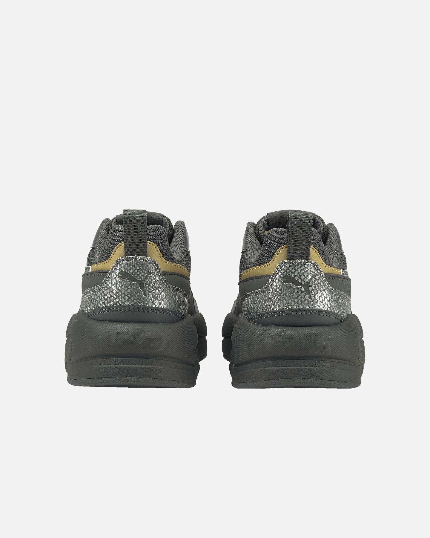 Scarpe sneakers PUMA X-RAY SQUARE SNAKE W S5333456 scatto 4