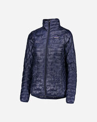 GIACCHE OUTDOOR donna PATAGONIA MICRO PUFF JACKET W