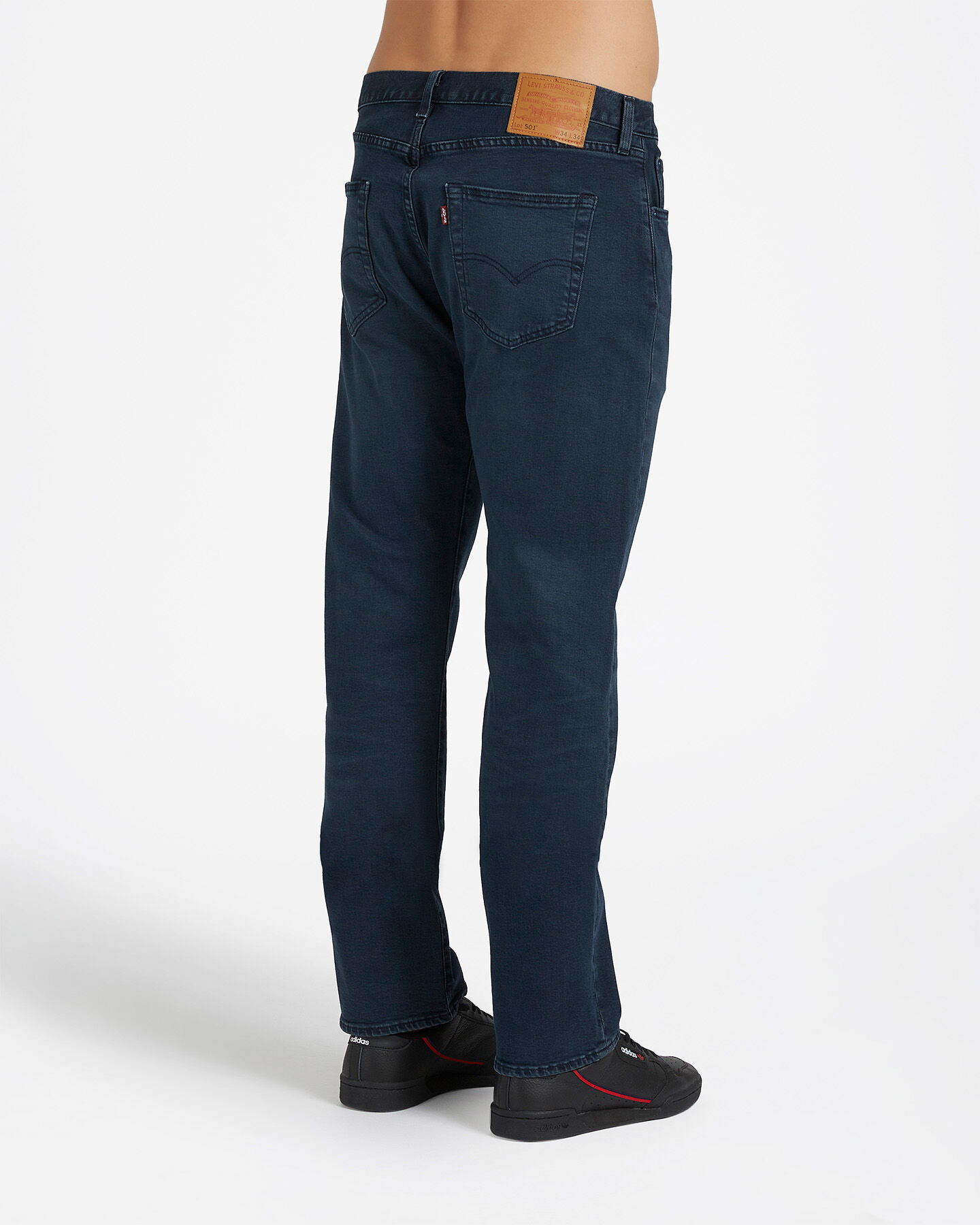 Jeans LEVI'S 501 REGULAR M S4076908 scatto 1