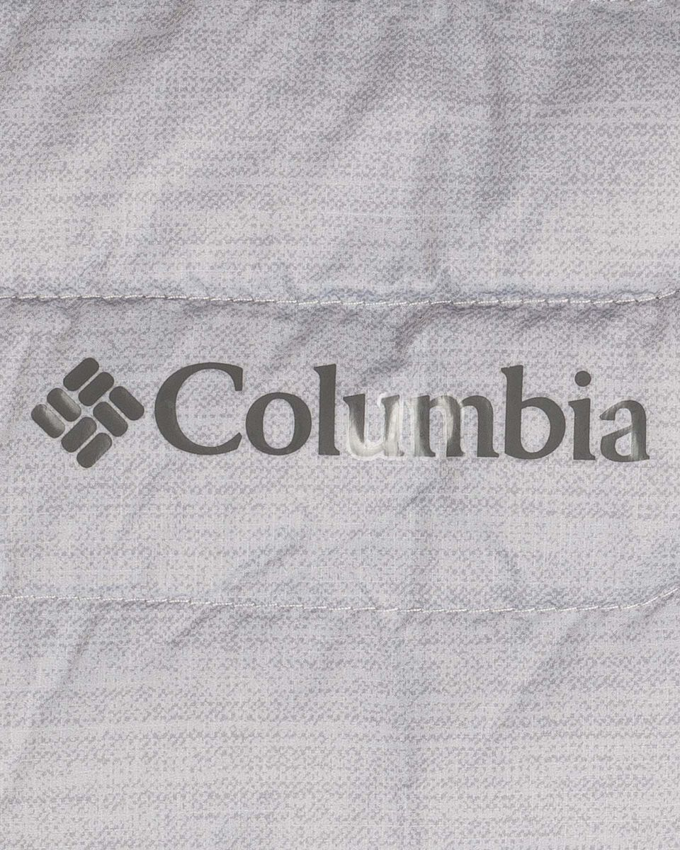 Gilet COLUMBIA POWDER PASS HYBRID M S5291333 scatto 2