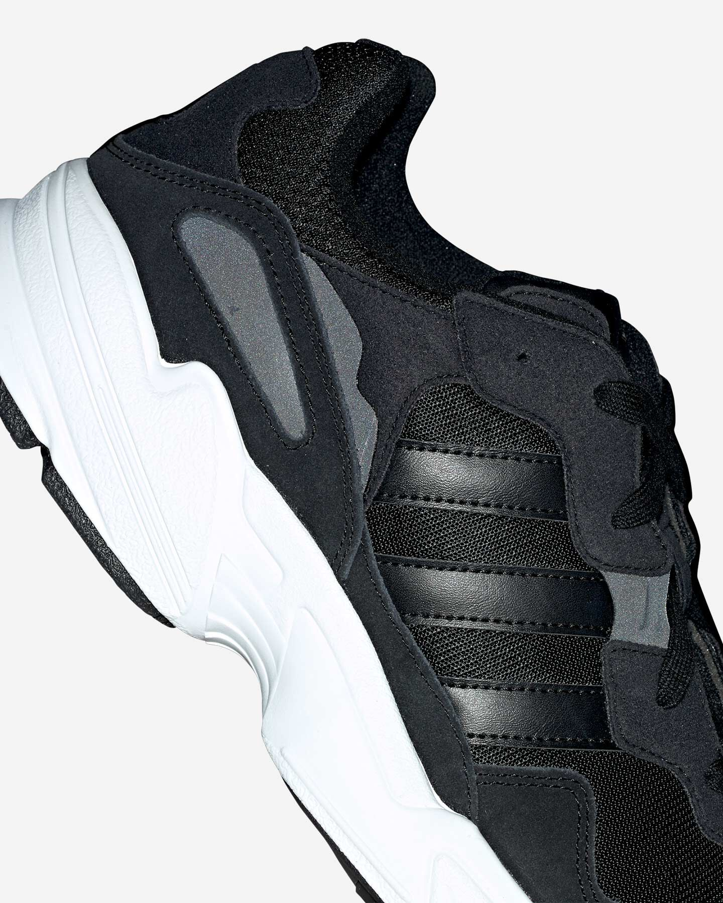 Scarpe sneakers ADIDAS YUNG 96 M S2013745 scatto 5