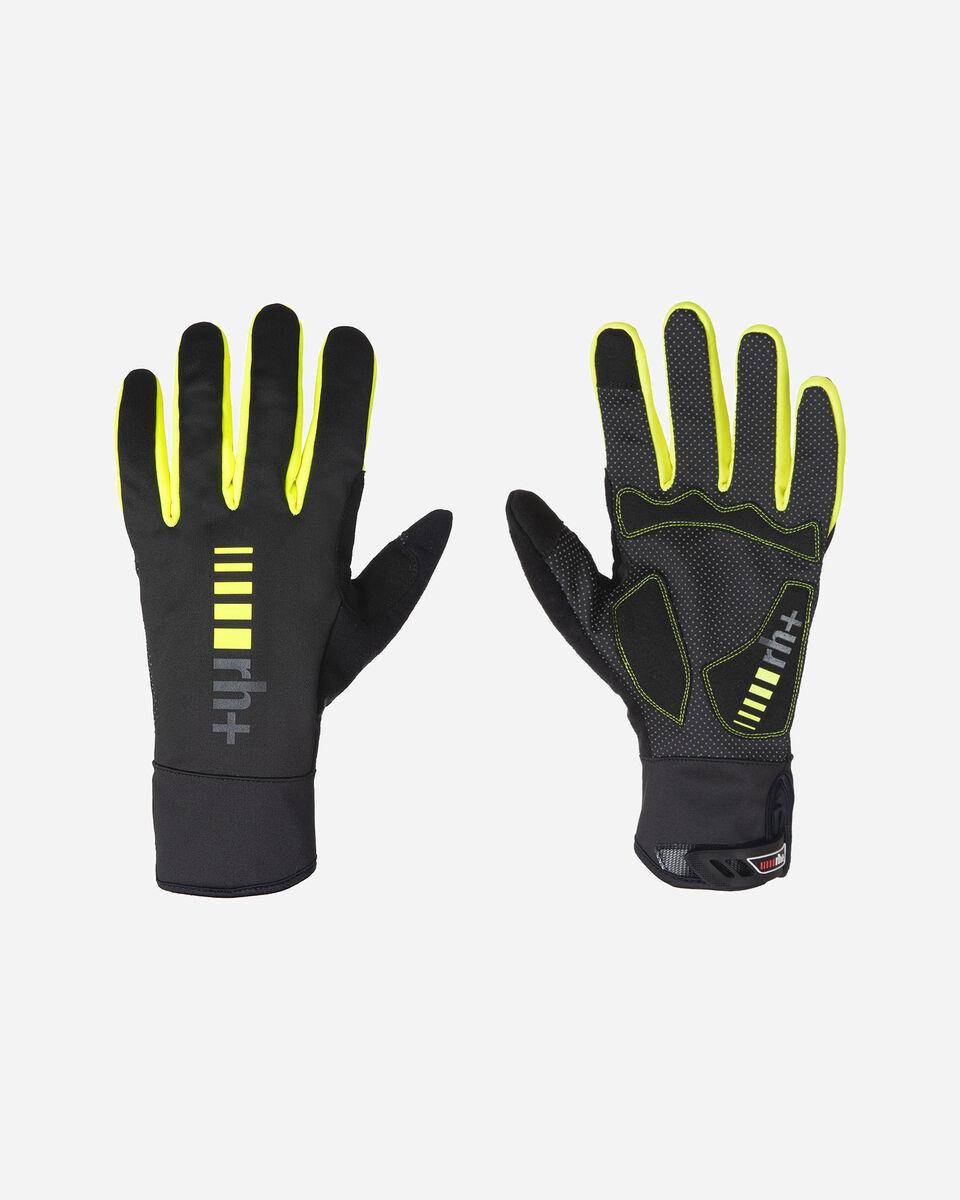 Guanti ciclismo RH+ SOFT SHELL S4072043 scatto 0