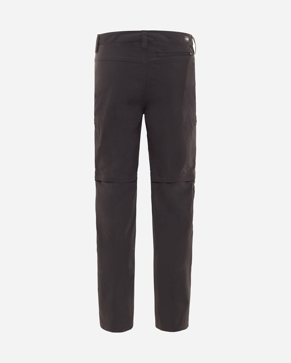 Pantalone outdoor THE NORTH FACE EXPLORATION CONV M S4021651 scatto 1