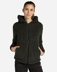 PILE E SOFTSHELL donna BEAR FURRY W
