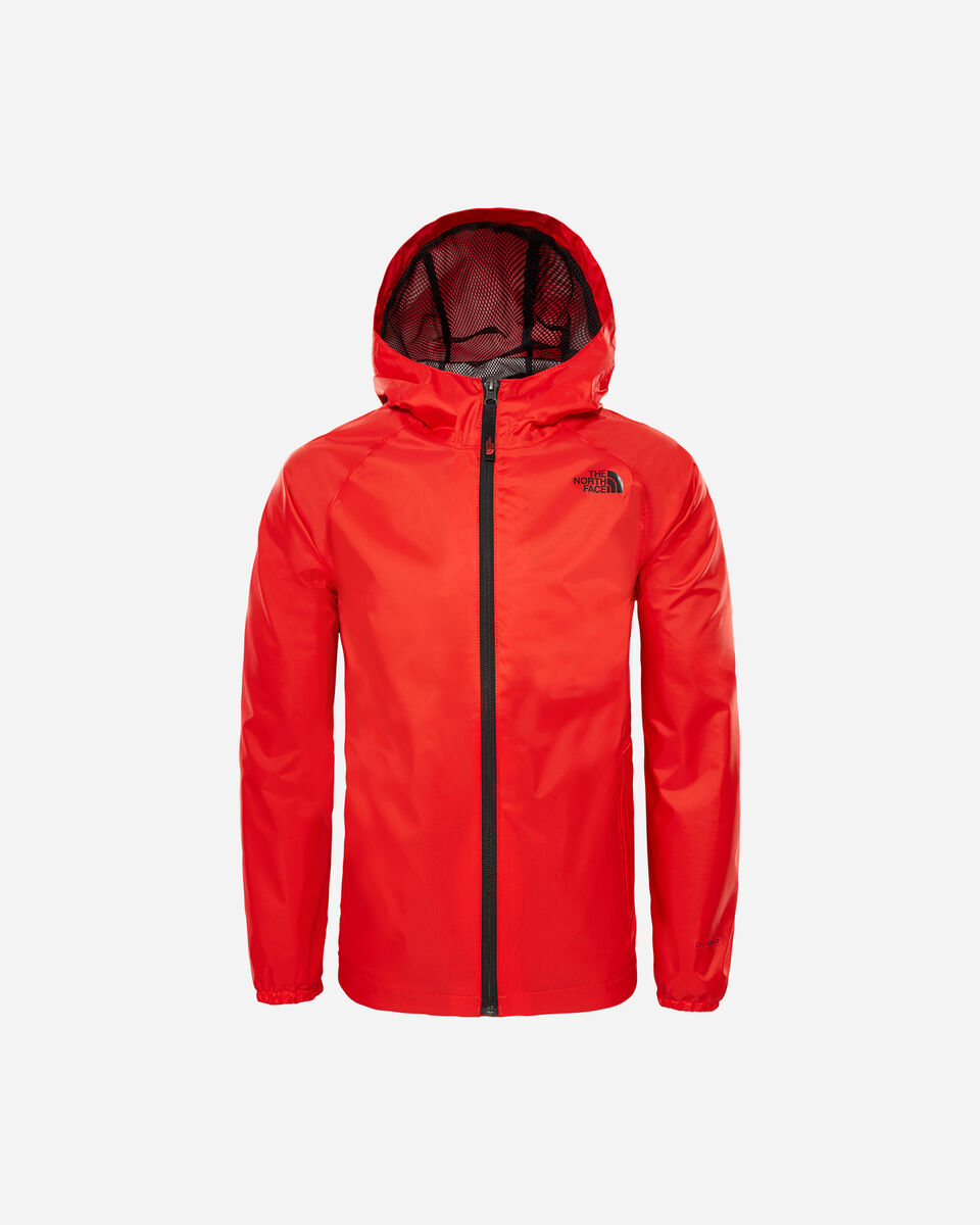 Giacca outdoor THE NORTH FACE ZIPLINE JR S5192896 scatto 0