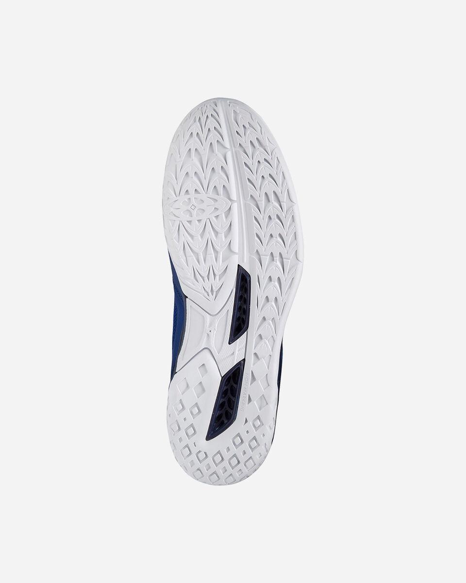 Scarpe volley MIZUNO THUNDER BLADE 2 MID M S5227553 scatto 1