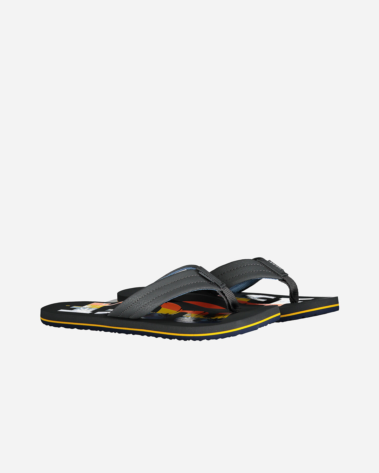 Infradito REEF WATERS M S5181783 scatto 1