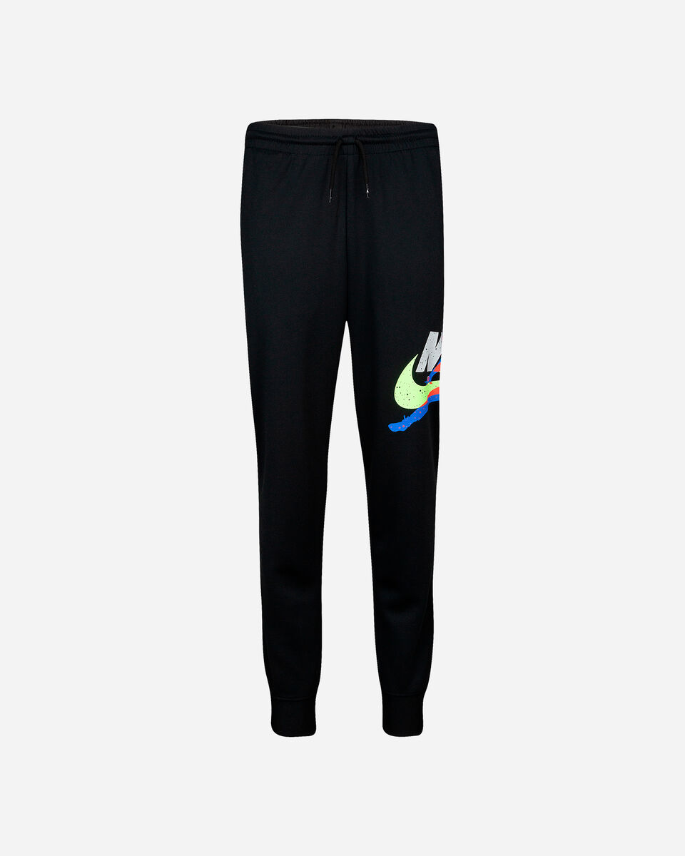 Pantaloncini basket NIKE JORDAN JUMPMAN CLASSIC III JR S5179457 scatto 0