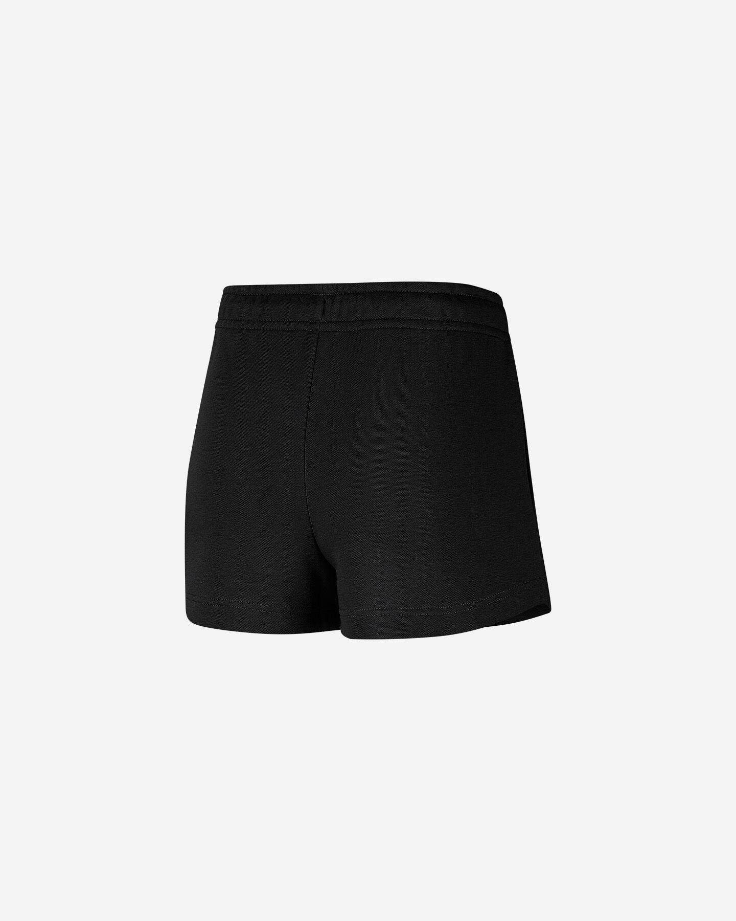 Pantaloncini NIKE SMALL LOGO ESSENTIAL  W S5195832 scatto 2