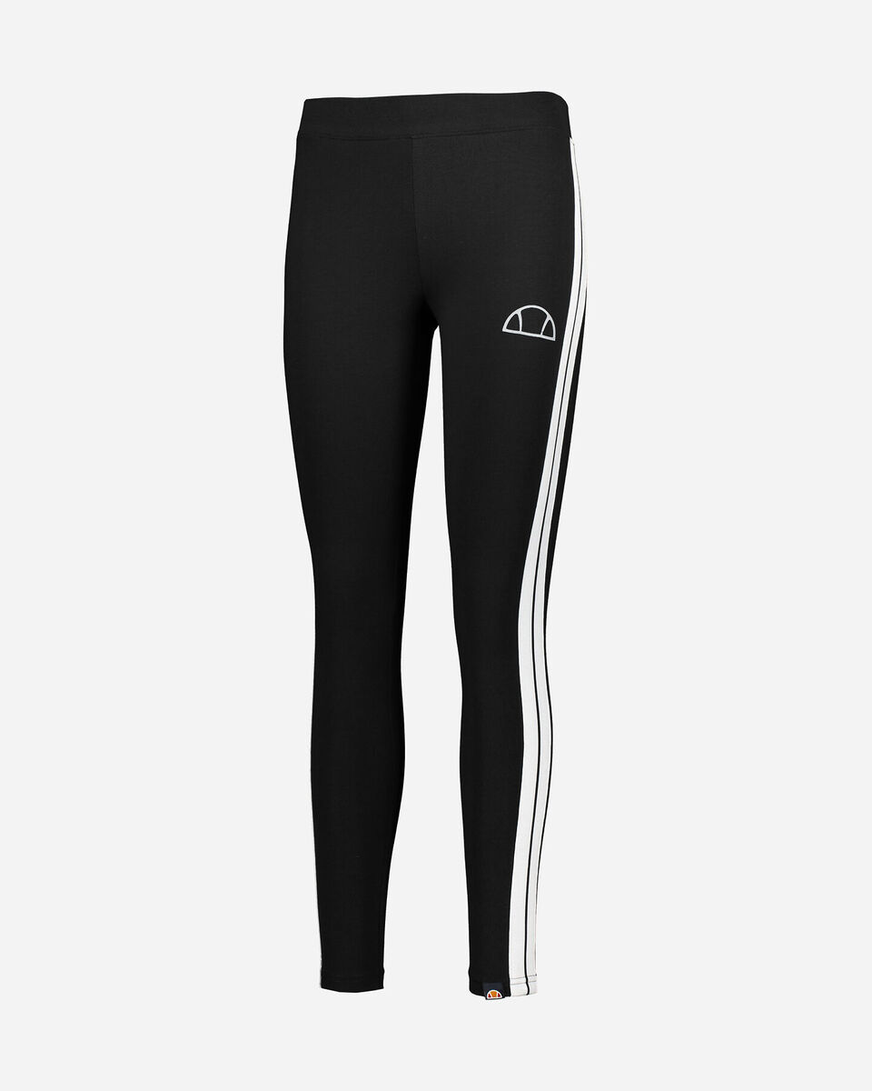 Leggings ELLESSE JSTRETCH TAPE W S4082330 scatto 4
