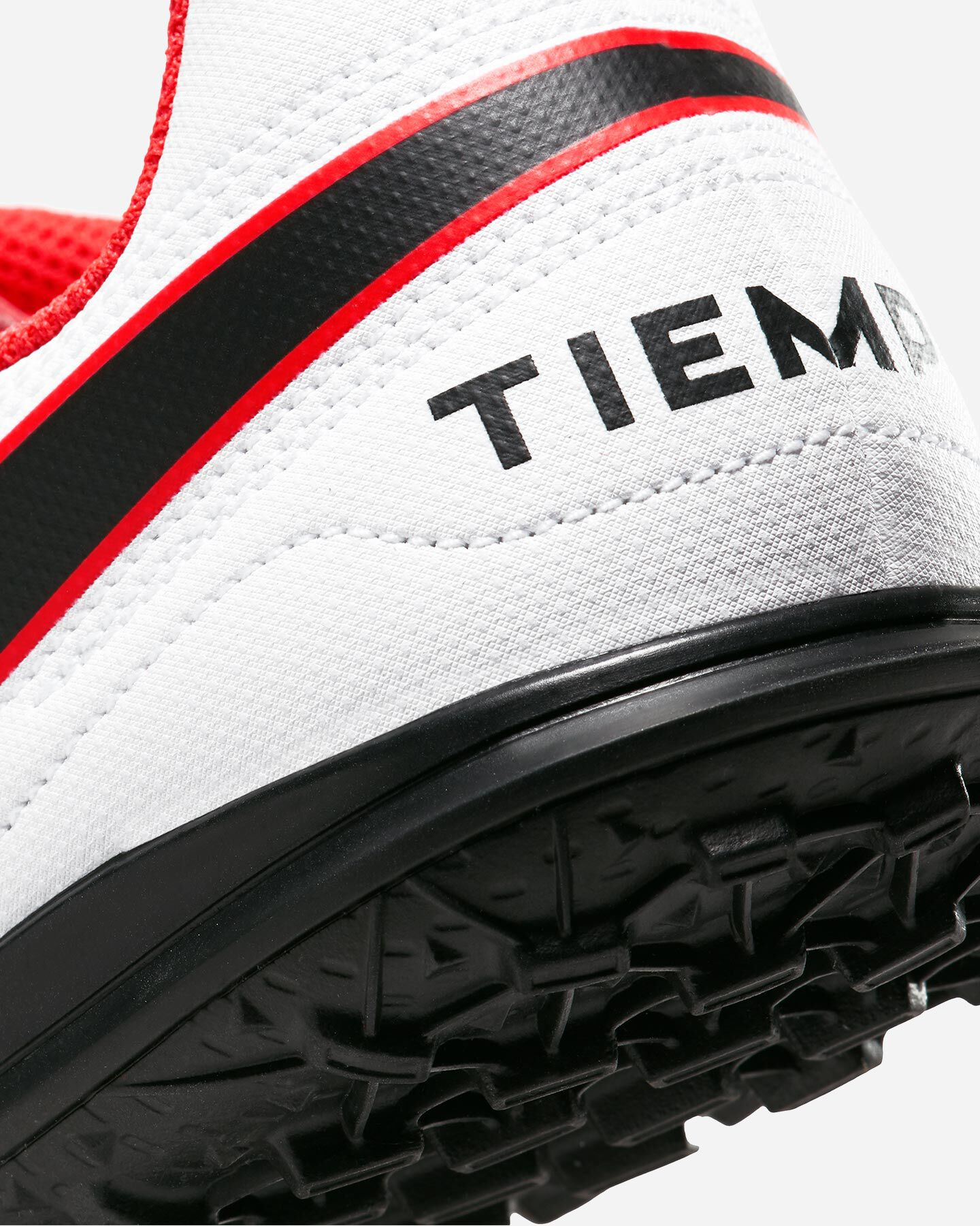Scarpe calcio NIKE TIEMPO LEGEND 8 CLUB TF JR S5161565 scatto 5