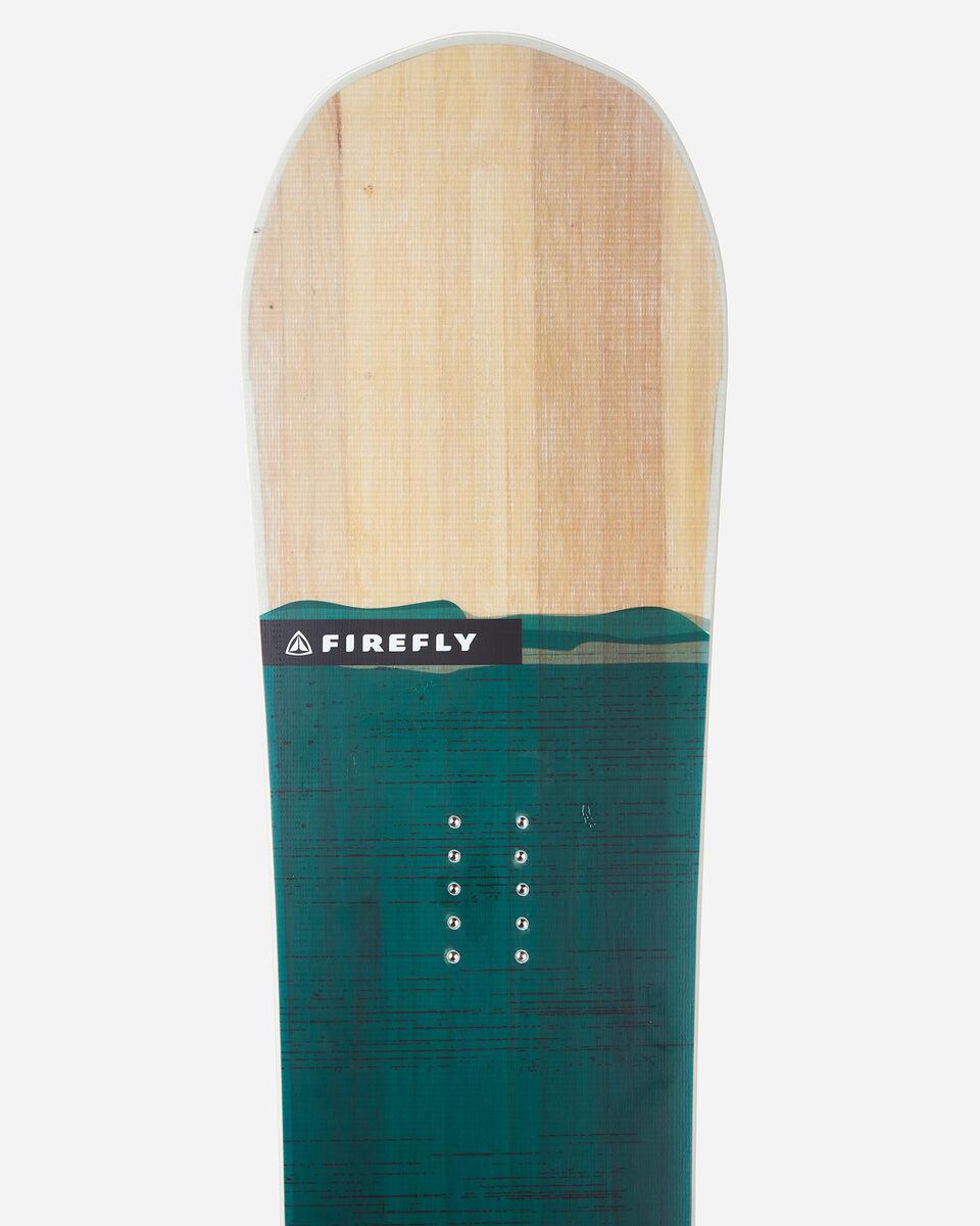 Tavola snowboard FIREFLY FURIOUS S5237926 scatto 4