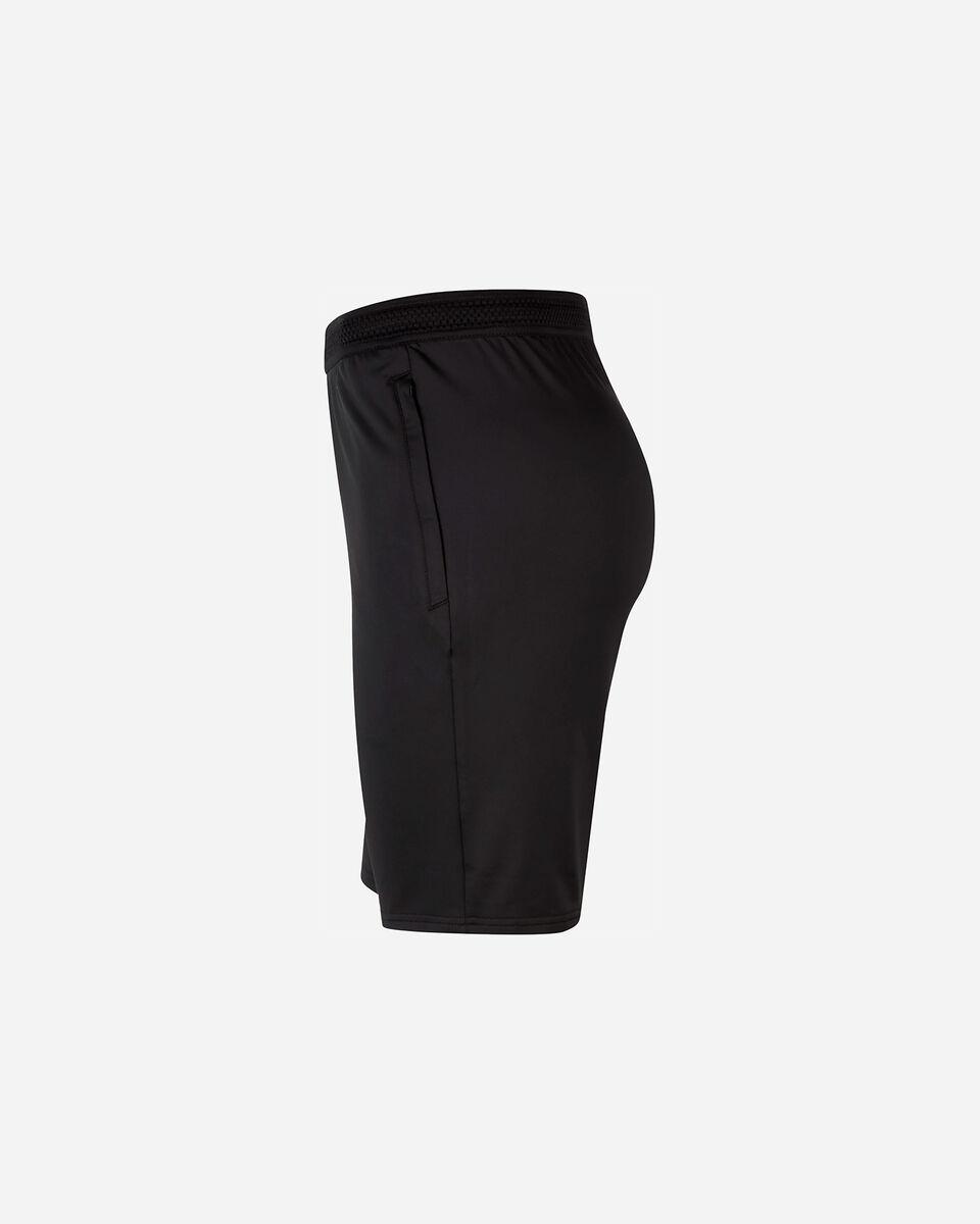 Pantaloncini calcio NIKE ROMA 20-21 M S5195686 scatto 1
