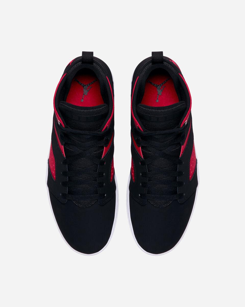 Scarpe sneakers NIKE JORDAN FLIGHT LEGEND M S4042227 scatto 3
