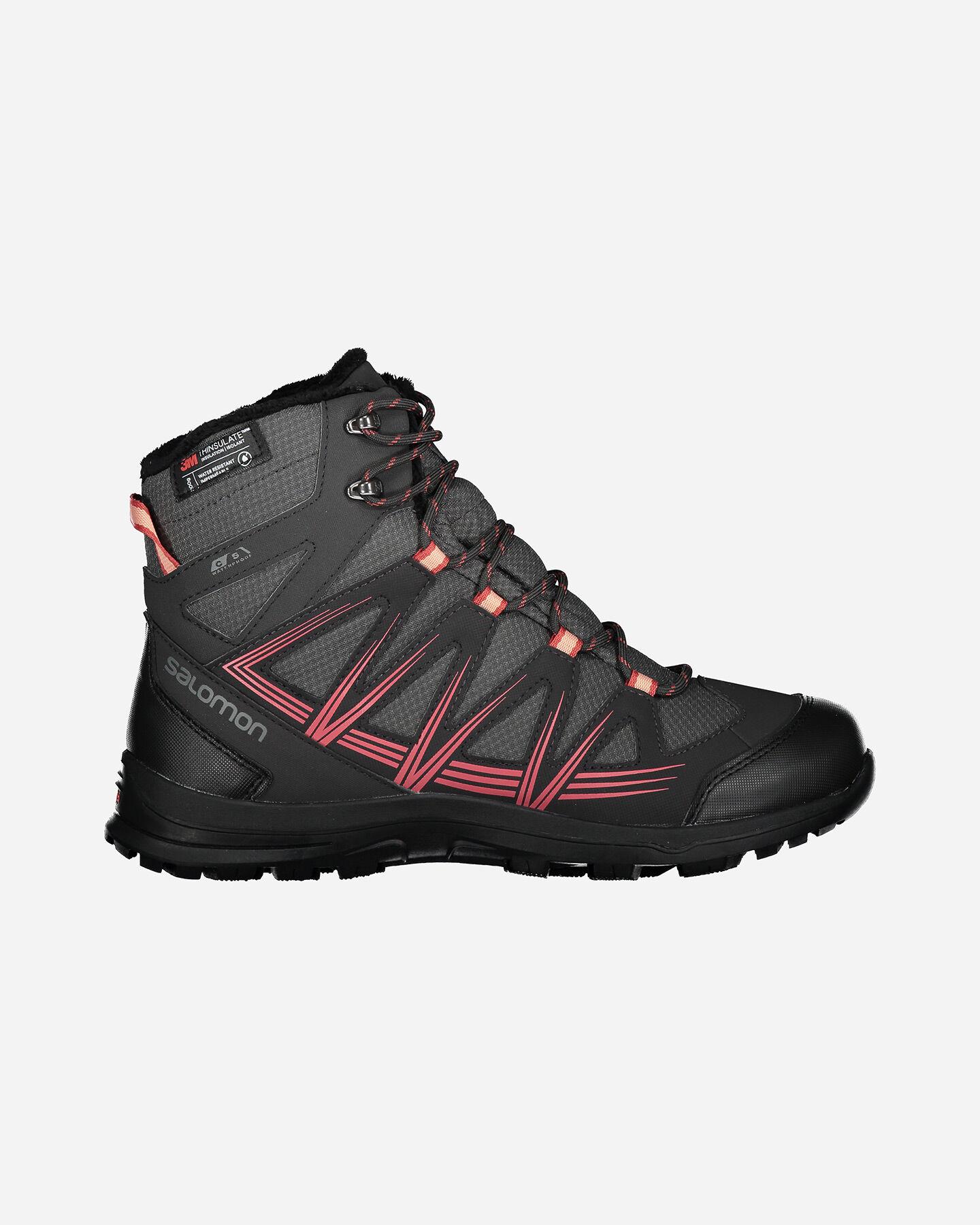 Scarpe escursionismo SALOMON WOODSEN 2 TS W S5098662 scatto 0