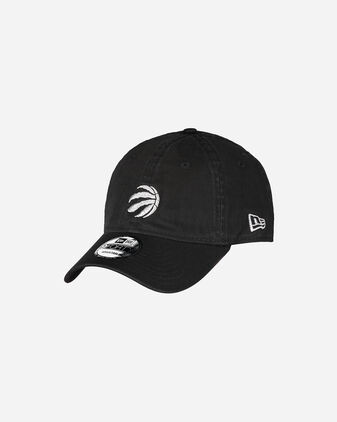 Cappellino NEW ERA TORONTO RAPTORS WASHED 9FORTY