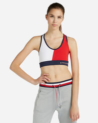 TOMMY SPORT donna TOMMY HILFIGER COLOUR BLOCK W