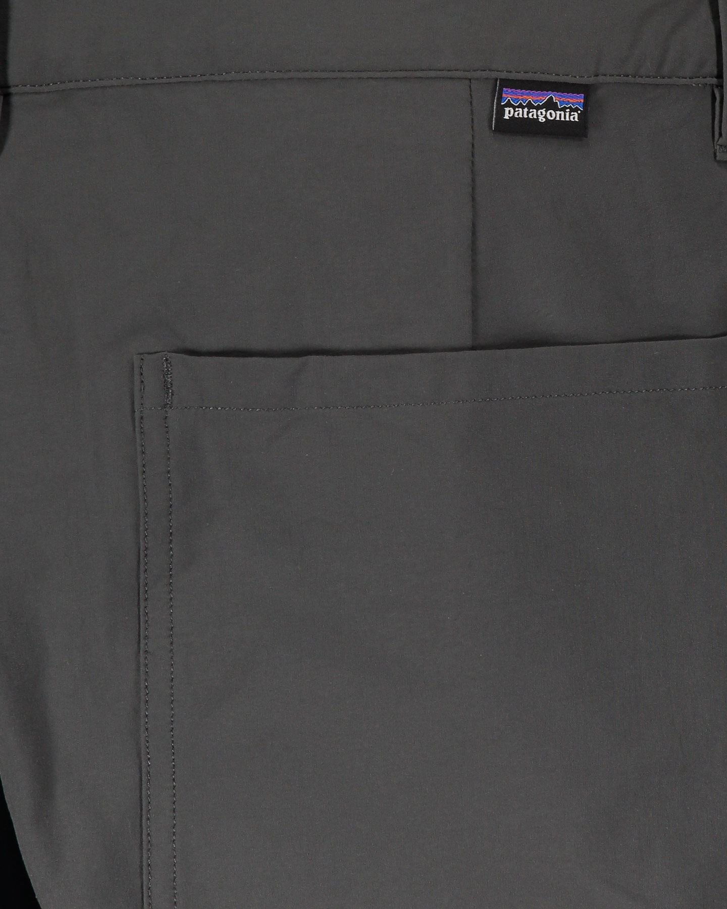 Pantalone outdoor PATAGONIA QUANDARY REG M S4007217 scatto 4