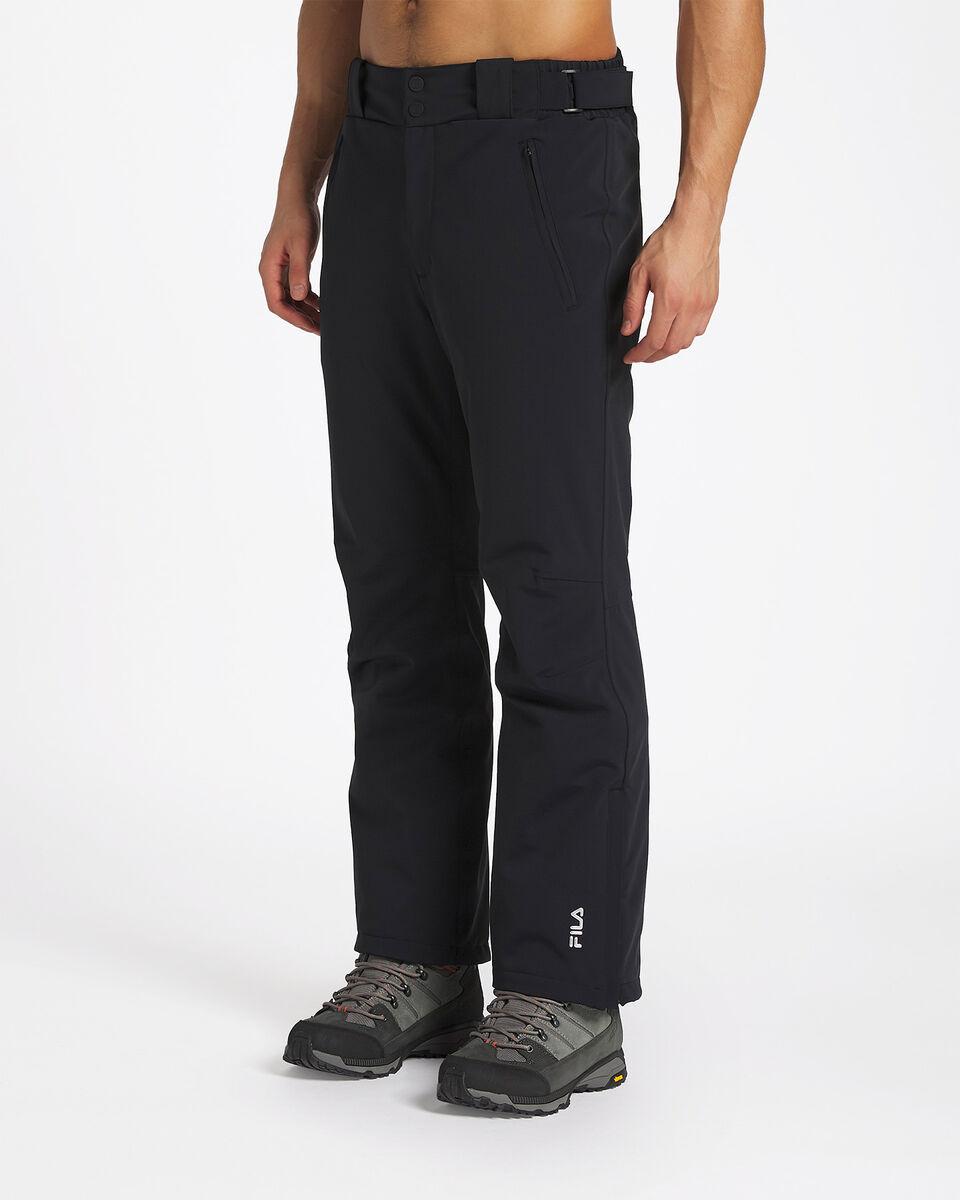 Pantalone sci FILA SKI TOP M S4058825 scatto 2