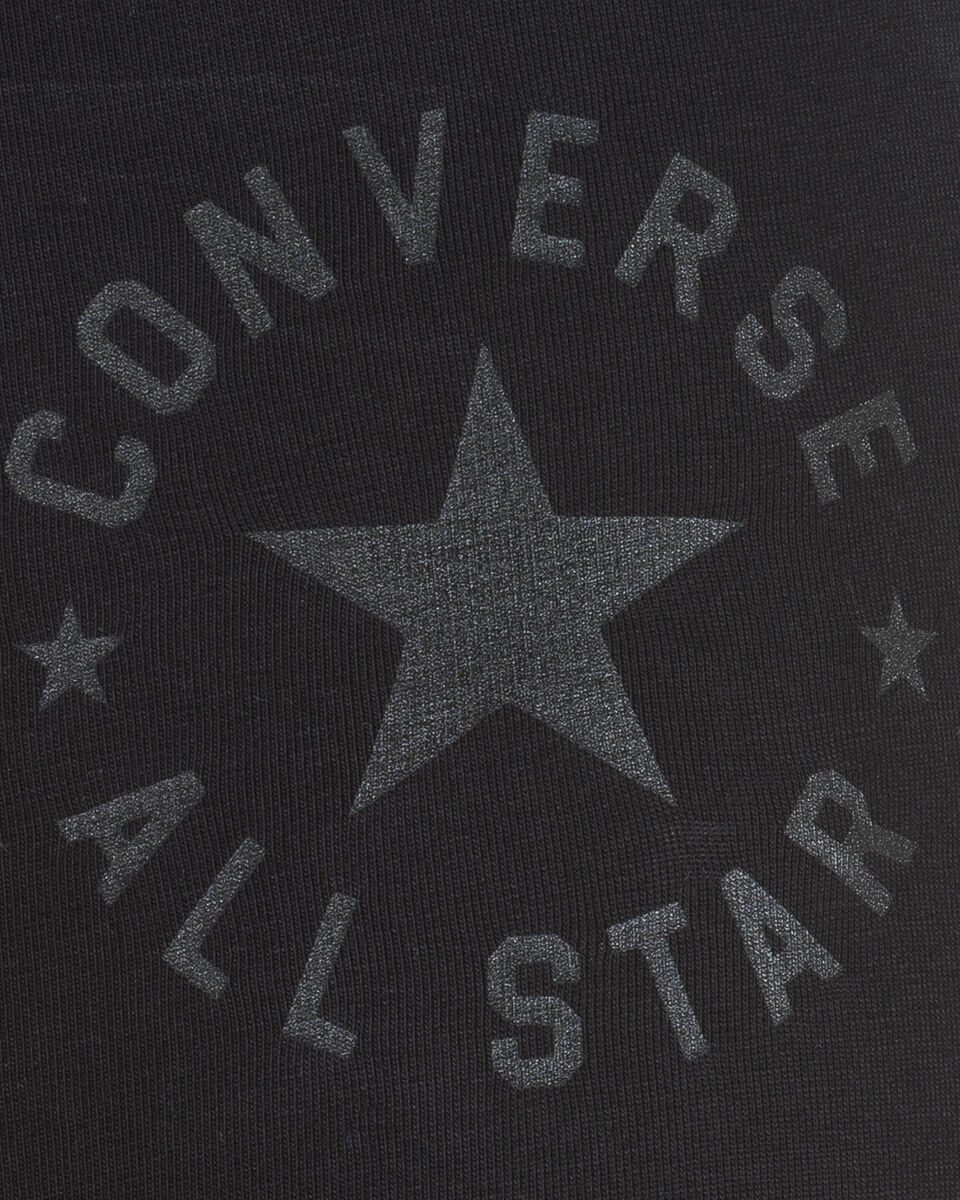 Jeans CONVERSE JAZZ LOGO CLASSIC W S5244125 scatto 2