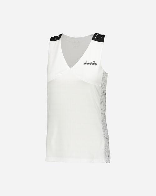 T-Shirt tennis DIADORA CLAY W
