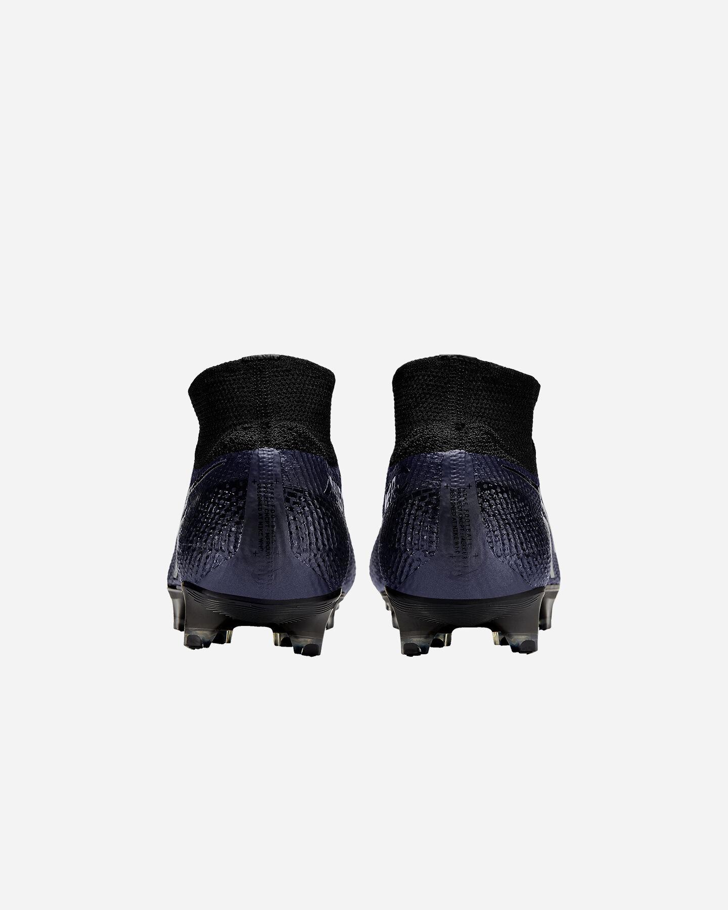 Scarpe calcio NIKE MERCURIAL SUPERFLY 7 ELITE FG M S5161390 scatto 4