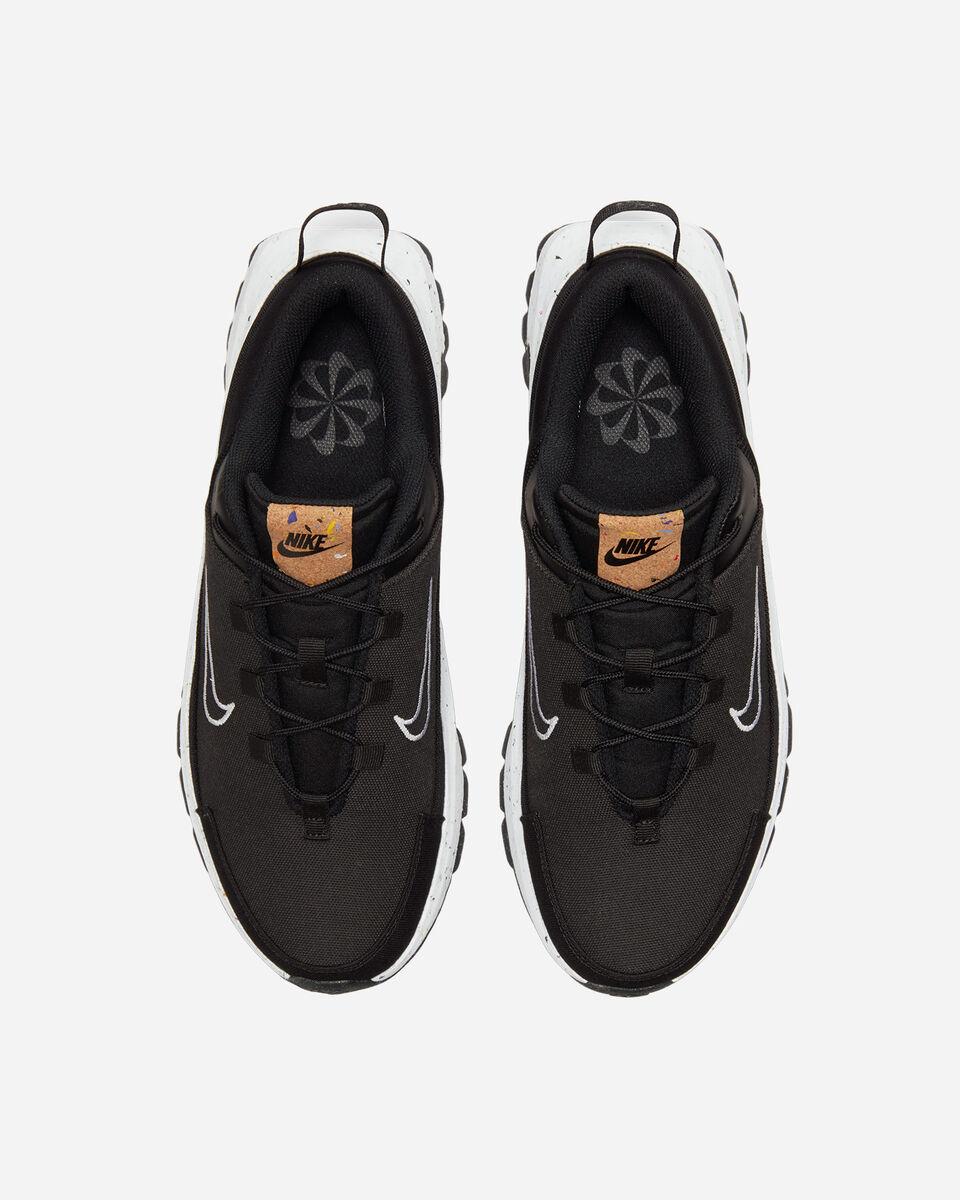 Scarpe sneakers NIKE CRATER REMIXA M S5318511 scatto 3