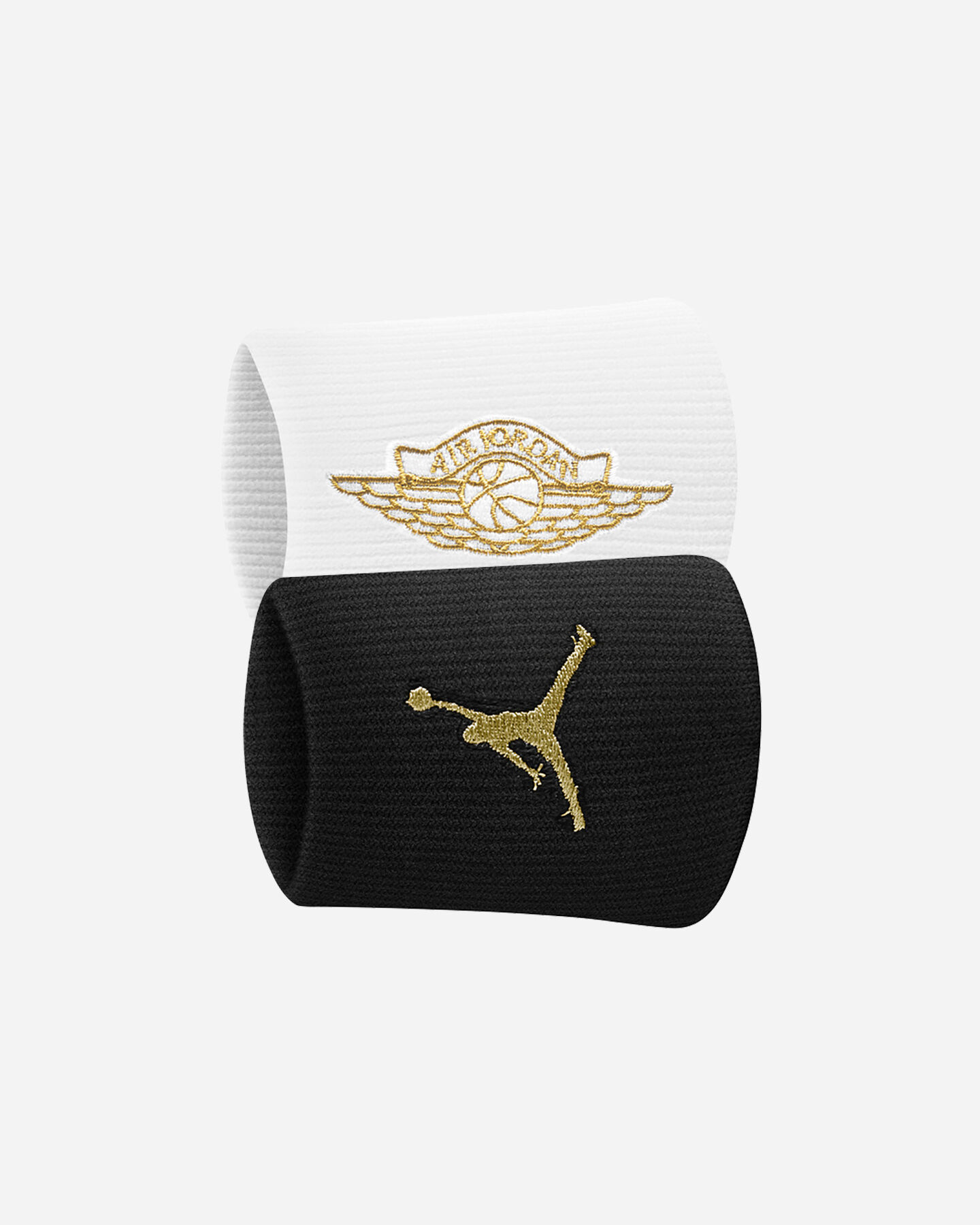 Accessorio basket NIKE JORDAN X WINGS WRISTBANDS 2.0 S4076180|092|OS scatto 0