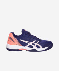 TENNIS donna ASICS GEL PADEL EXCLUSIVE 5 W