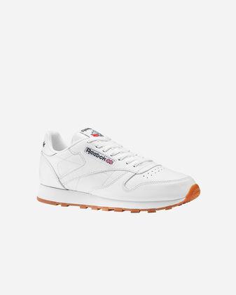 Scarpe sneakers REEBOK CLASSIC LEATHER M