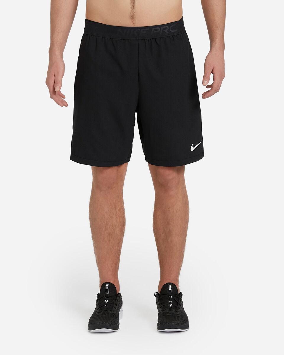 Pantalone training NIKE PRO FLEX VENT MAX 3.0 M S5163988 scatto 0