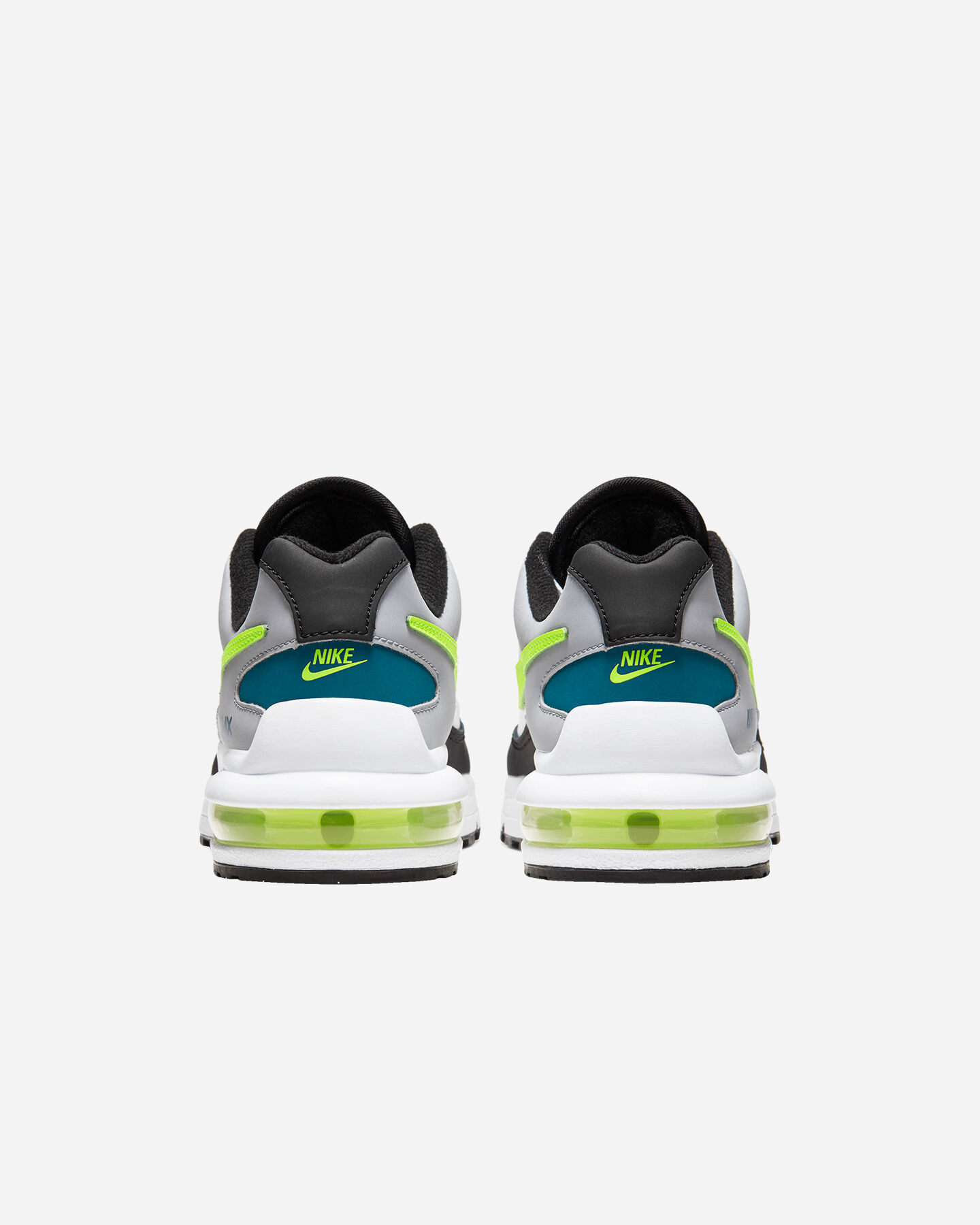 Scarpe sneakers NIKE AIR MAX WRIGHT JR GS S5197786 scatto 4