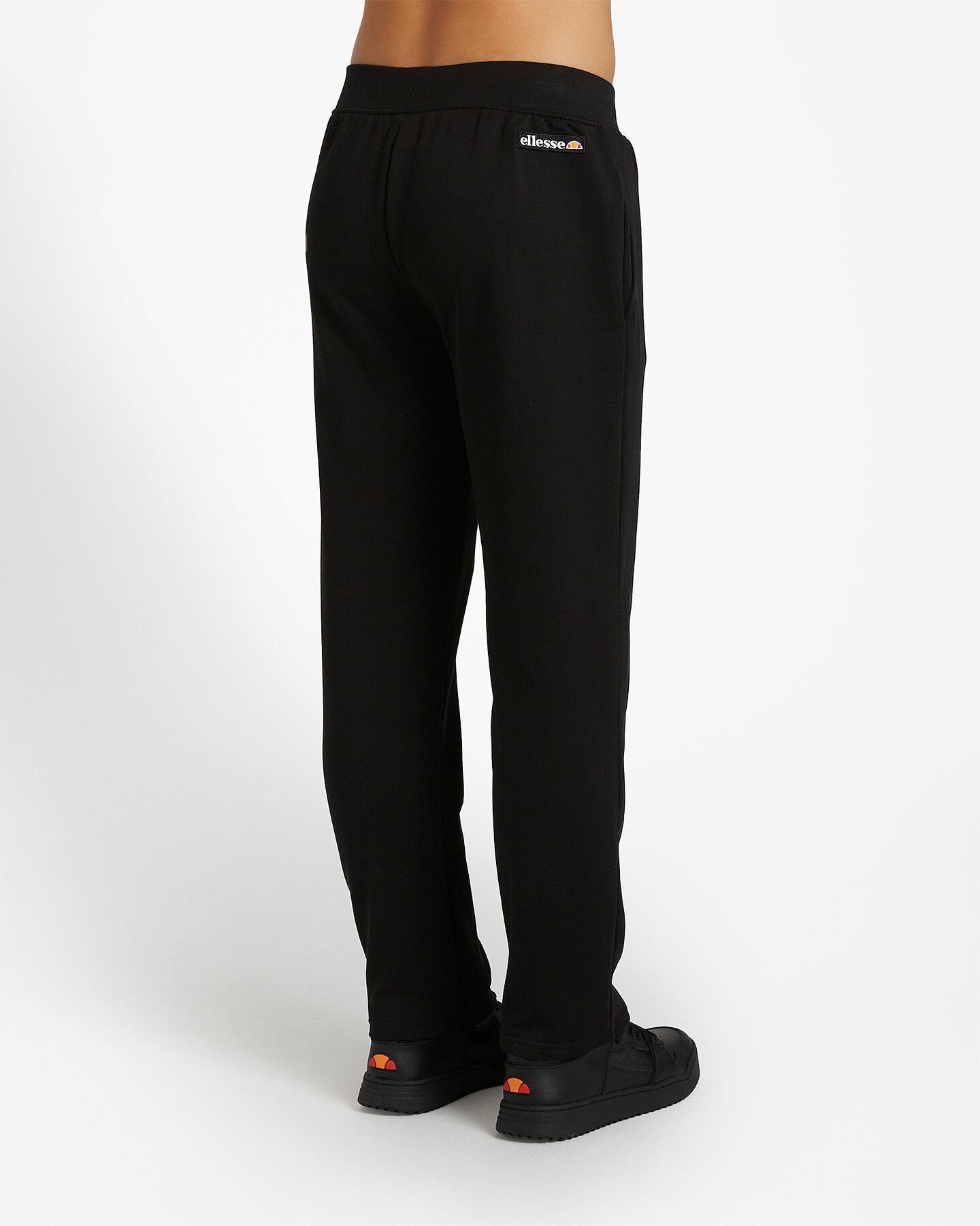 Pantalone ELLESSE STRAIGHT  M S4082137 scatto 1