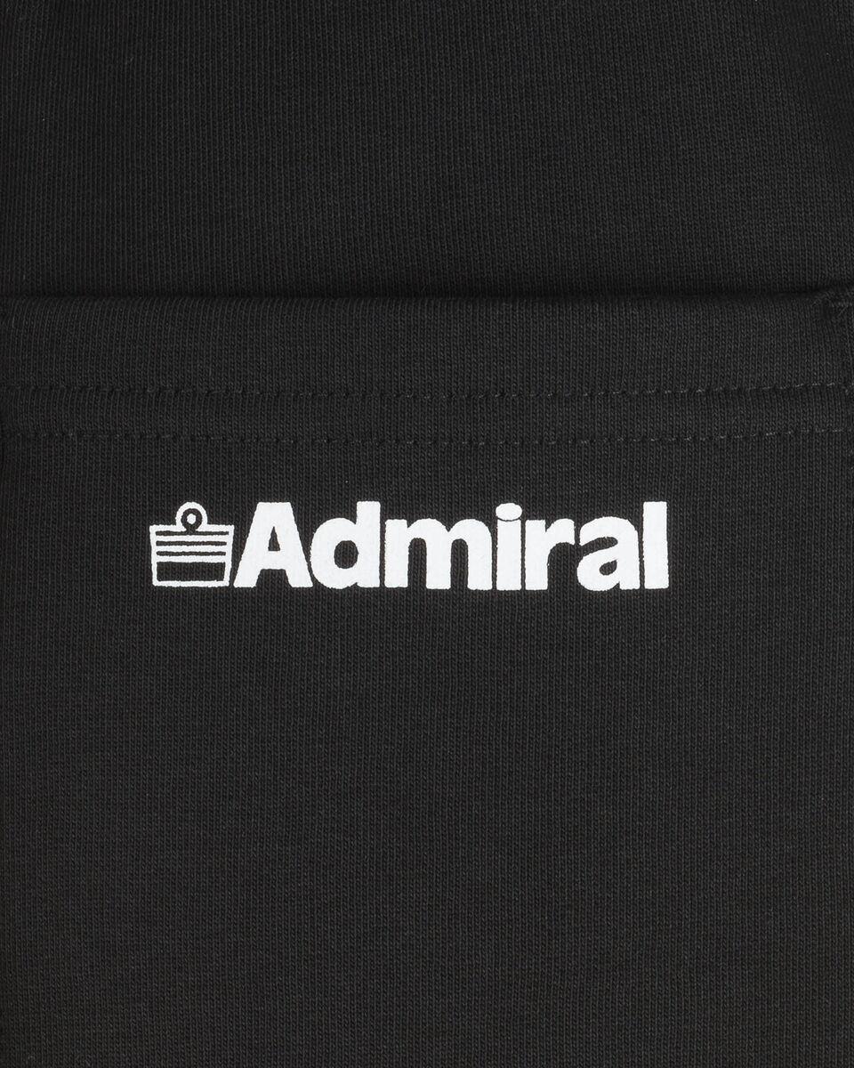 Pantalone ADMIRAL PIPING M S4080597 scatto 2