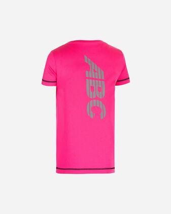 T-Shirt running ABC RUN LOGO JR
