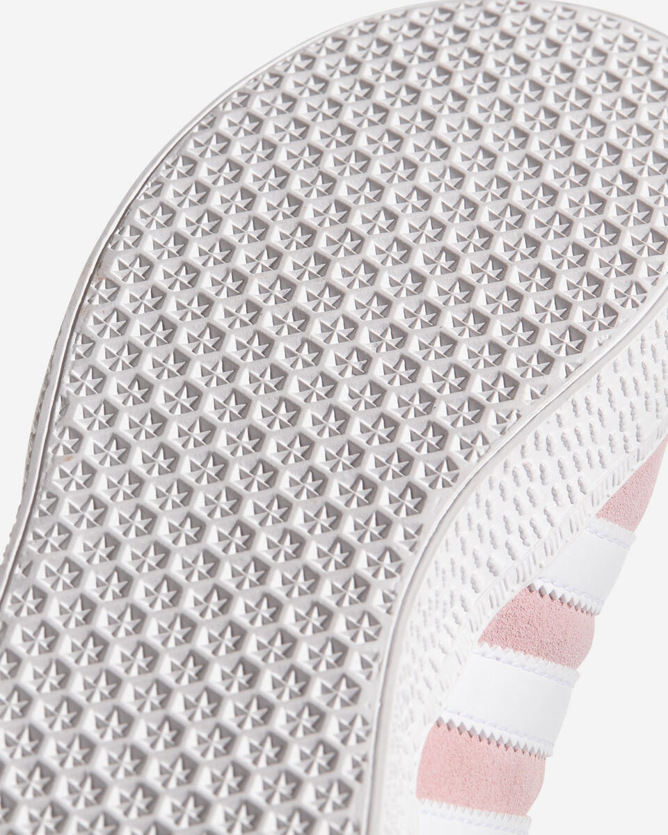 Scarpe sneakers ADIDAS GAZELLE JR GS S4056970|UNI|5 scatto 5