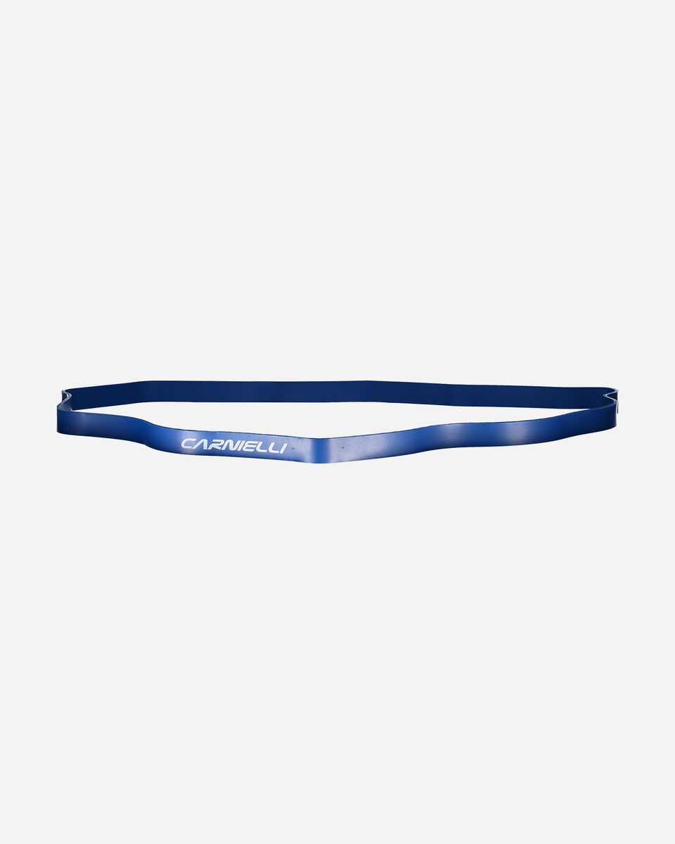 Banda elastica CARNIELLI POWER BAND 2,9 CM S5185581|600|UNI scatto 1