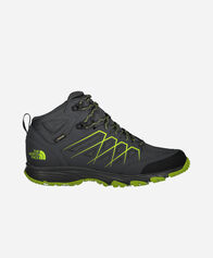OUTDOOR uomo THE NORTH FACE VENTURE FASTHIKE MID GTX M