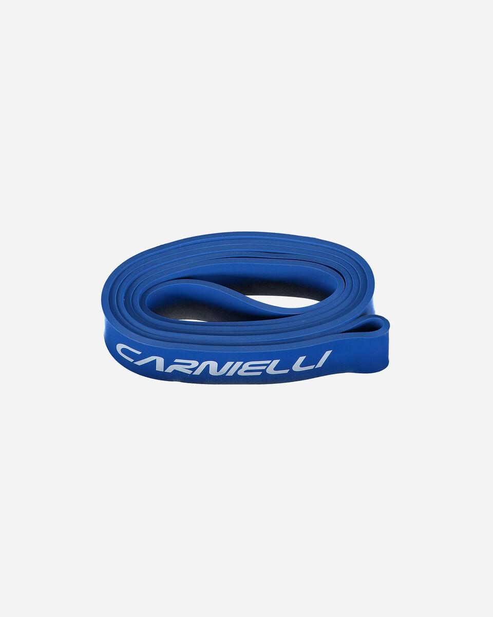 Banda elastica CARNIELLI POWER BAND 2,9 CM S5185581 600 UNI scatto 0
