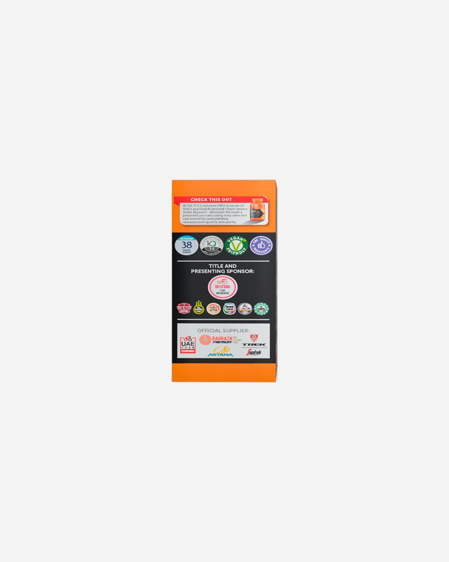 Energetico NAMED SPORT 4 FUEL IN POLVERE 20 BUSTINE 170G S1308840|1|UNI scatto 3